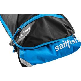 sailfish Swimskin Rebel Pro Speed Suit Heren, black/blue